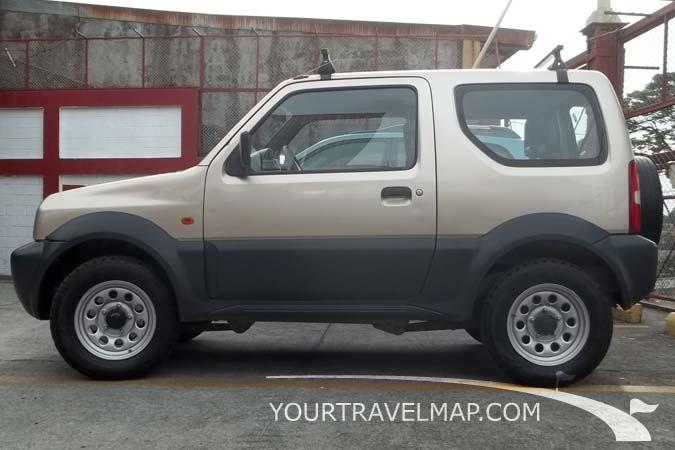Costa Rica Car Rental Offers