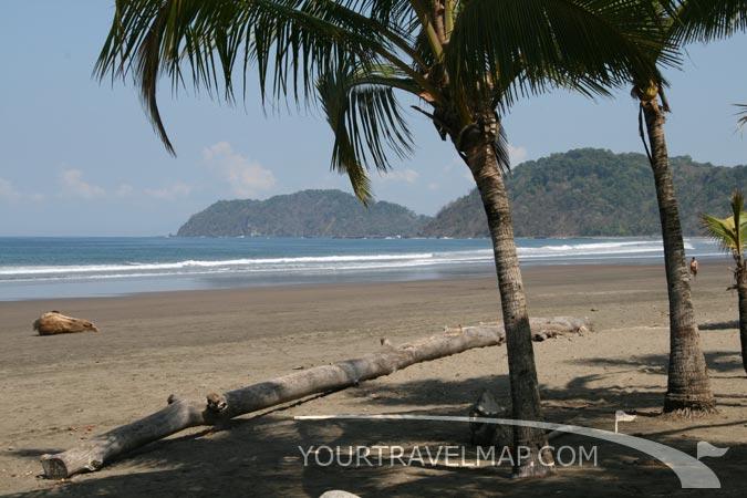 Costa Rica Surfboard Rental Jaco