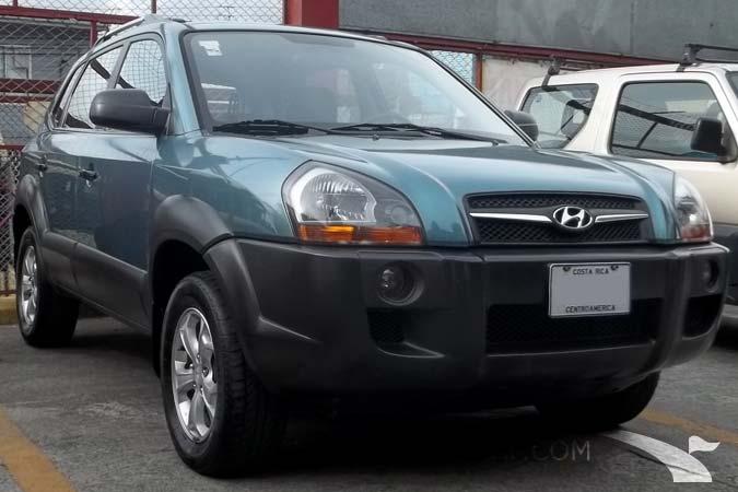 Toyota Rental Car Nosara Costa Rica